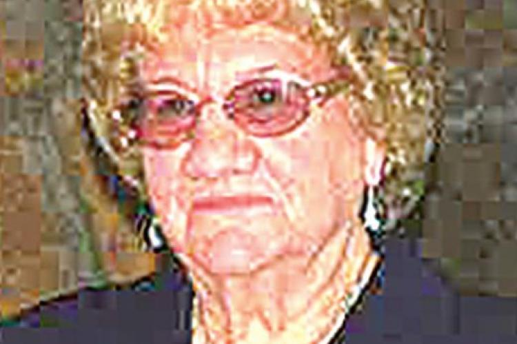 Dorothy Marceline England