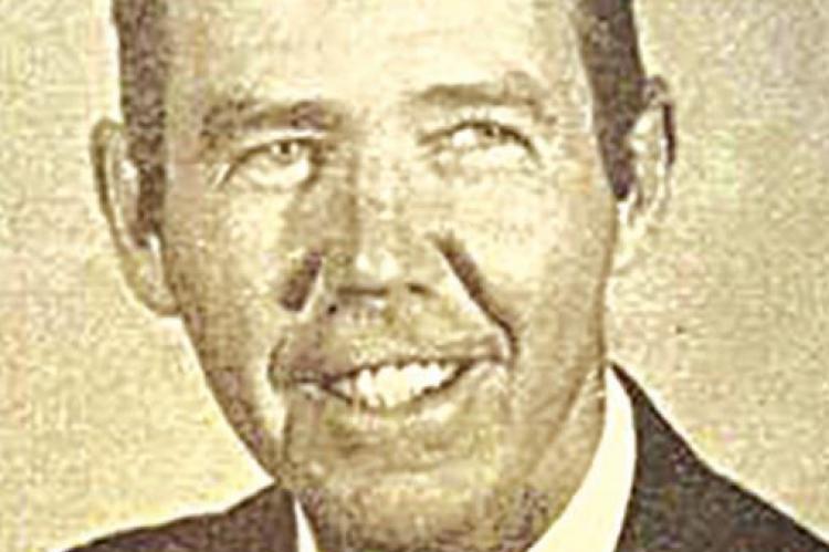 Rev. Roy Sylvester Anderson