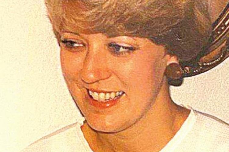 Debra Ann Epperley