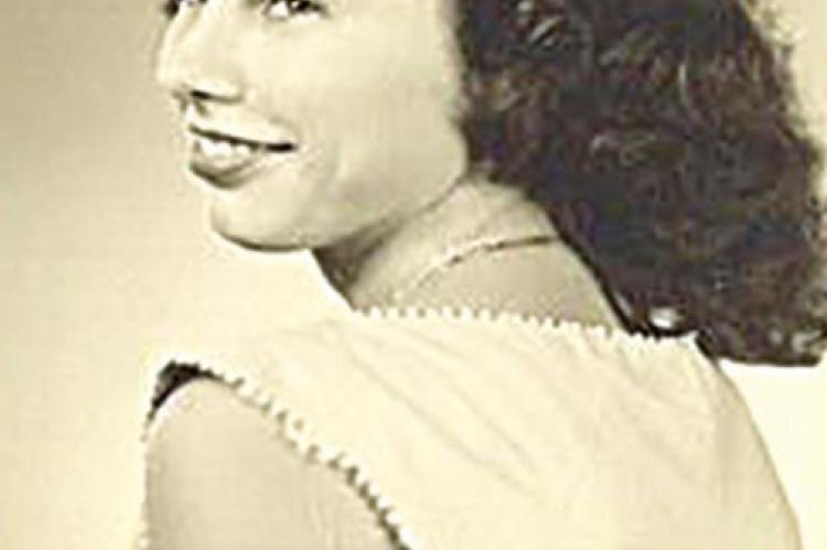 Patsy Ruth Freeman