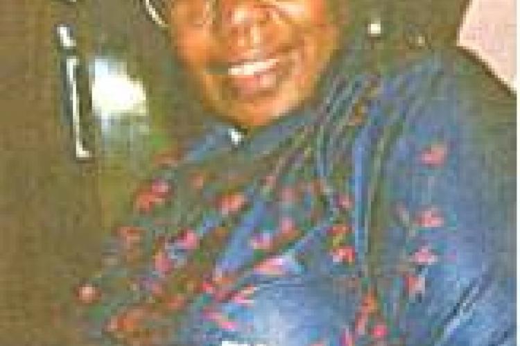 Celebrating the Life of Mary L. Graham