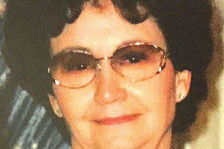 Betty Jo Mitchell