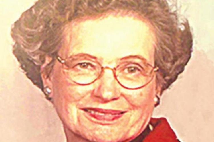 Roberta Sue Gordon