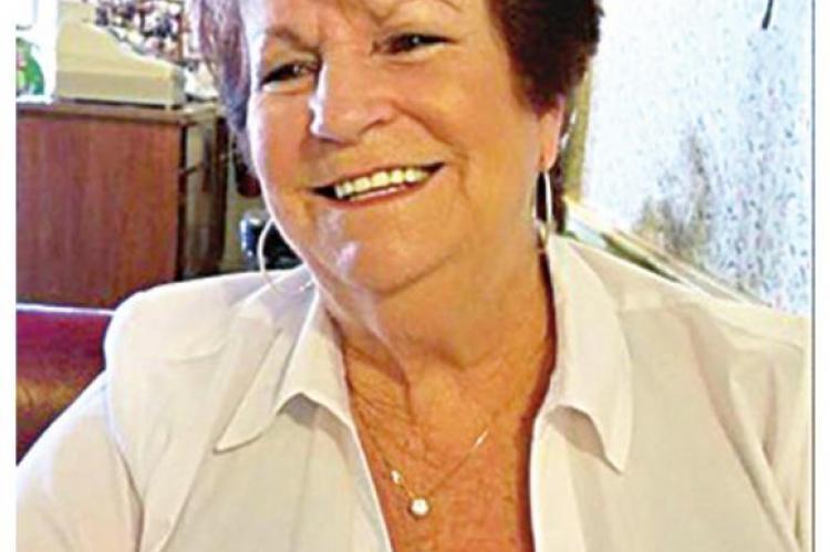 Jeanette LaVern Hale Semore