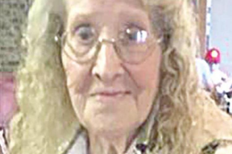 Johnnie Faye Clark