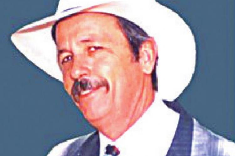 Service held for former Holdenville Chief of Police Tony Morrow