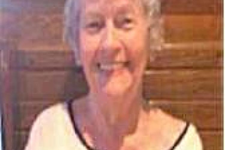 Celebration of Life for Beverly Kennerly Holmes