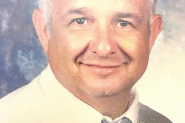 Jerry Raymond Green