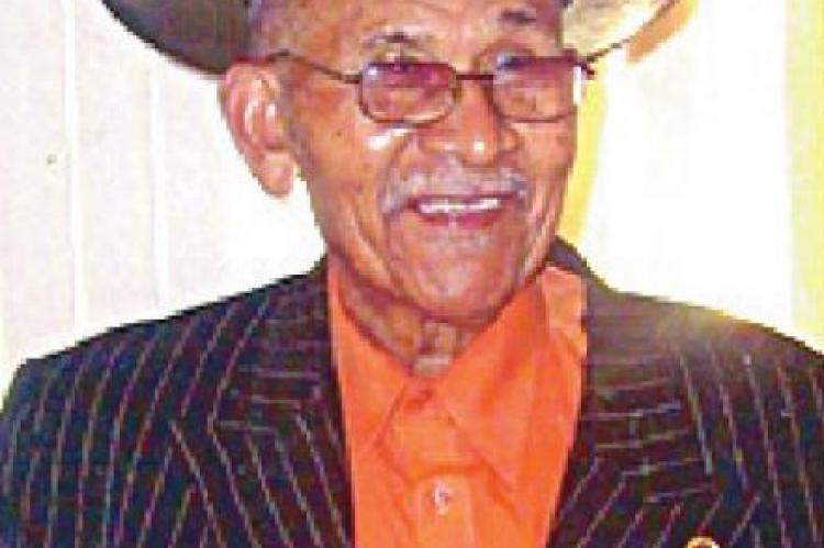 In Memory Of Jimmie Olen Marks Sr.