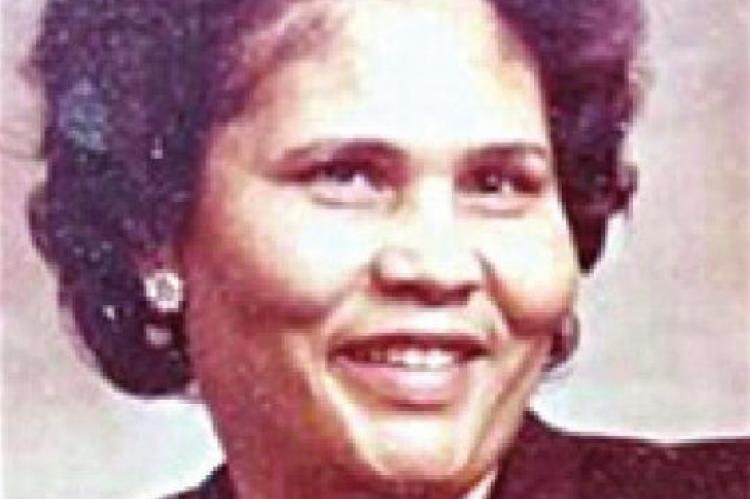 Wanda Faye Keeler-Scott