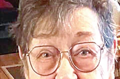 Laura Mae Henry