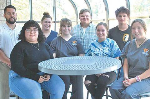 WWTC students of the month selected