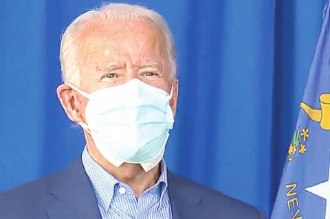 Biden: 'I Won't Reveal Whether I Plan On Abolishing The Constitution And Establishing A Glorious Communist Utopia Until After I'm Elected'