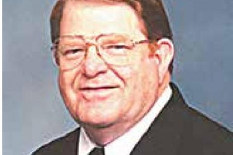 James E. Seale
