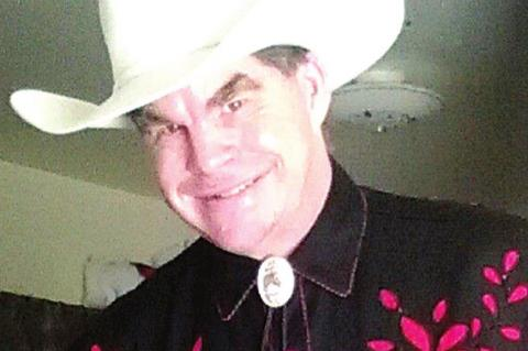 Wetumka's own Cowboy Roy releases