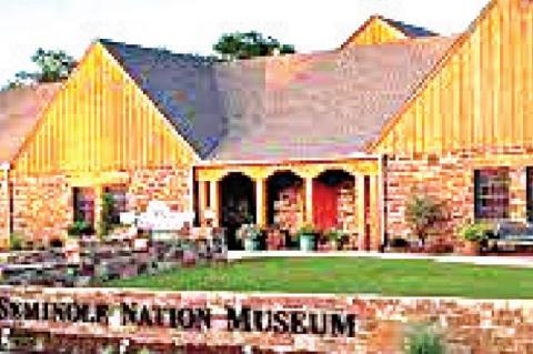 African American History & Culture in Oklahoma
