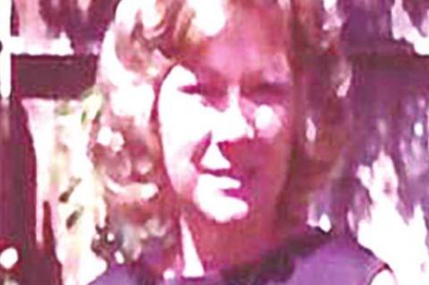 Joan Mary Zofrea