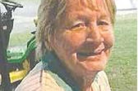 Service held for Judy Williamson