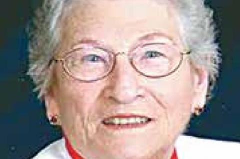 Betty Jo Gentry