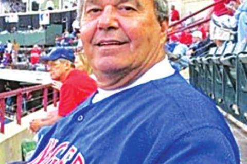 Our Sympathies extended to the families of... Chuck Self