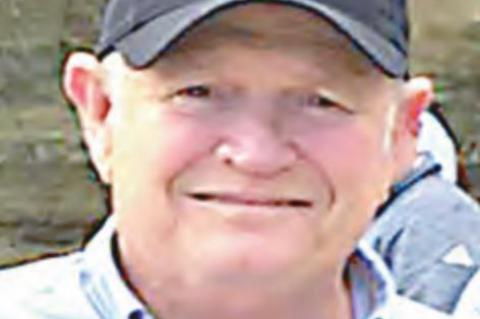 Service Friday for Kenneth Ray Orsburn