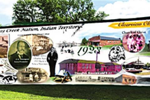 Future Mural -Town of Clearview