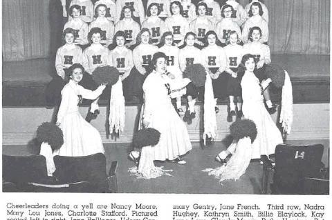 Hughes County Memories 1958