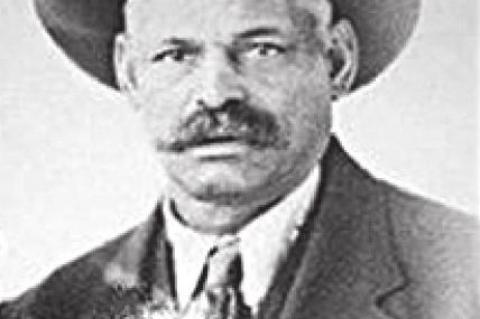 Rufus Cannon
