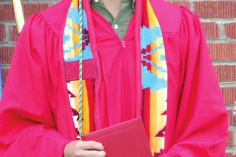 Wetumka graduation highlights