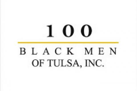 100 Black Men of Tulsa