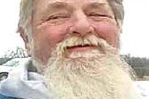 Service held for Dennis Elkins