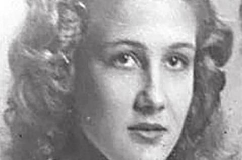 Our Sympathies extended to the families of...Norma Hensley