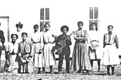 Black History is Oklahoma History