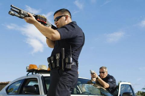 7 Non-Lethal Alternatives For Police To Use Instead Of Guns