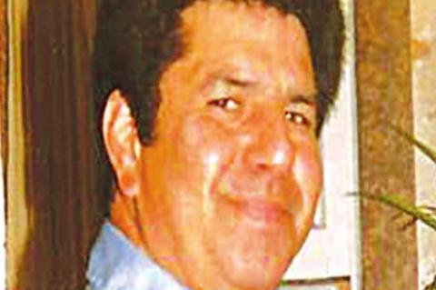 Services Held For Georgie Gonzales