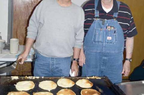 Pancake Perfection!