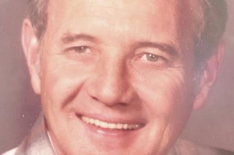 Billy Benny Avery