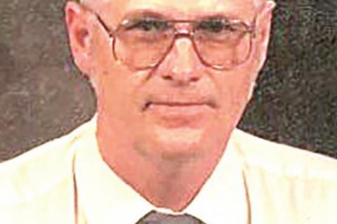 """James Lewis """"Jim"""" Waters"""