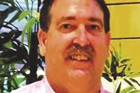 Service to be Held for Randy Gene Tippin