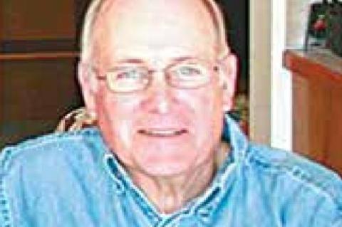 Service held for Charles Steven Hanes