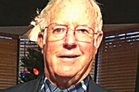 Robert Reed Lynn