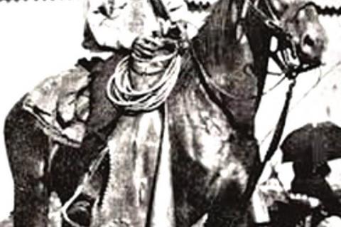 WILLIAM PICKETT — 1870–1932