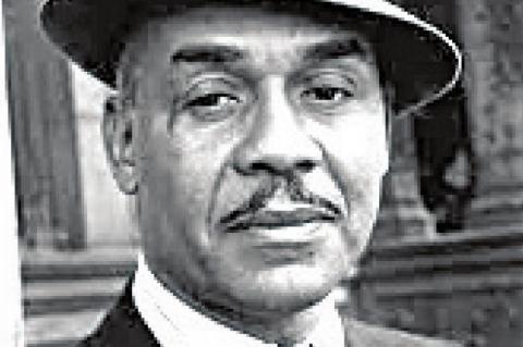 Black History is Oklahoma History Ralph Ellison