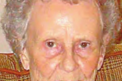 Service Saturday for Mildred Sexton