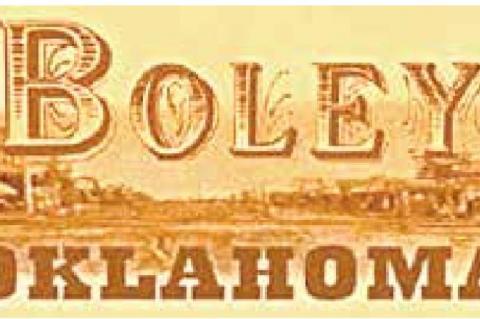 BOLEY OKLAHOMA