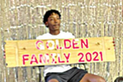 Labor Day Weekend in Clearview - the Golden Family Reunion