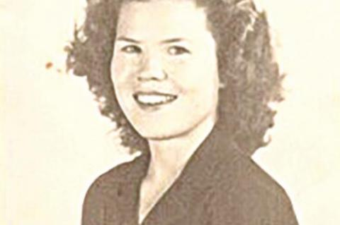 Dora Faye Colbert
