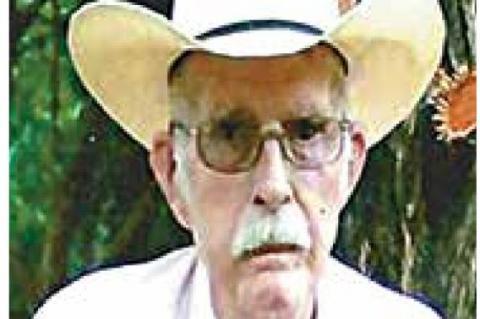 Service held for Gene Carter