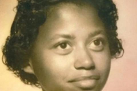 Mrs. Brenda Joyce Carter