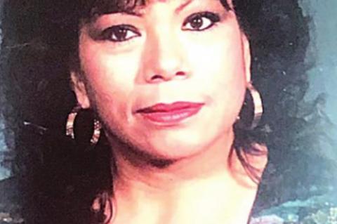 Teresa Diann Welch